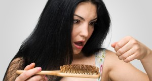 6 Tips to Control Hair fall