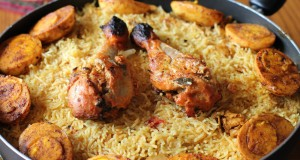 Speedy Chicken Biryani Cooking recipe