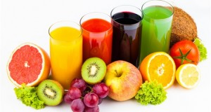 Healthy Juices for Total Wellness