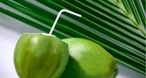 Tender Coconut – Nature's gift to Mankind