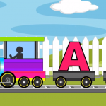 ABC Songs for Children – Children Alphabets Song