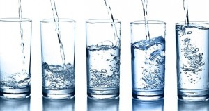 Uses of drinking water in the empty stomach